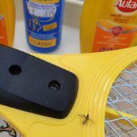 Die Mücken mucken wieder