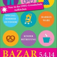 Alles fürs Kind - Bazar KinderArt