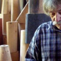 In den Berger Ateliers: Heute Folge 1 bei Gerd Jäger in Farchach