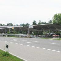 autarke Energieversorgung bis 2020 in Berg