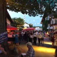 Die Legende lebt: Das Berger Dorffest / pt. 34