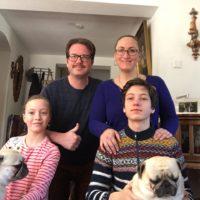 Arzt in Quarantäne: Dr. Biemer im Gespräch
