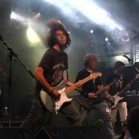 INSANIC - Berg/Starnberger Metal-Band gewinnt Wettbewerb im Backstage!