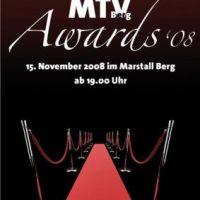 Die Berger Oskar-Verleihung