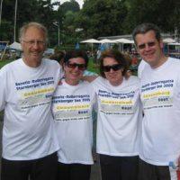 Rudern gegen Krebs und Infarkt