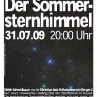 Die Sterne vom Himmel - für nur fünf Euro!