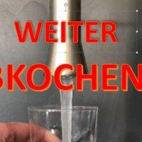 Update: Hereingeregnete Bakterien: Berger Trinkwasser weiterhin gechlort!
