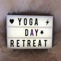 Yoga-Day-Retreat bei editz