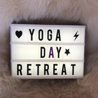 Yoga-Day-Retreat bei editz